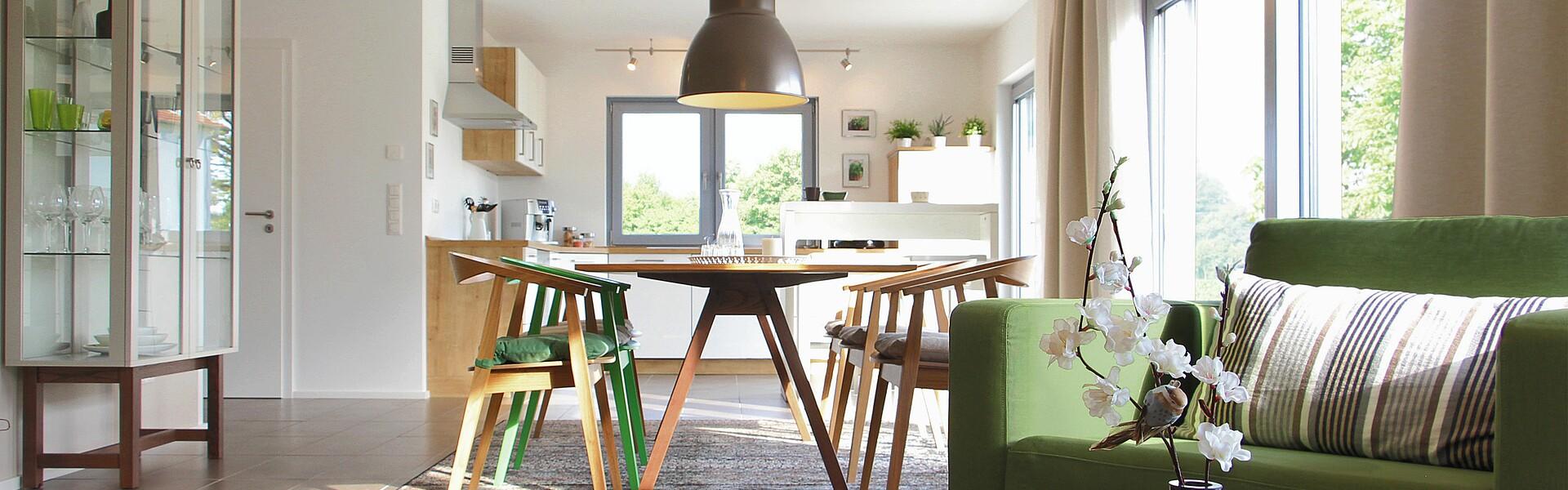 fertighaus variant 25 183 hanse haus. Black Bedroom Furniture Sets. Home Design Ideas